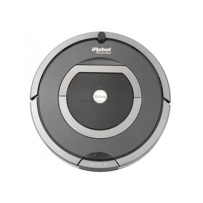 iRobot Roomba 780 Vacuum Cleaning Robot at Sears.com