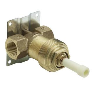 Moen 3600 ExactTemp Moentrol Valve with 3/4-inch Connection