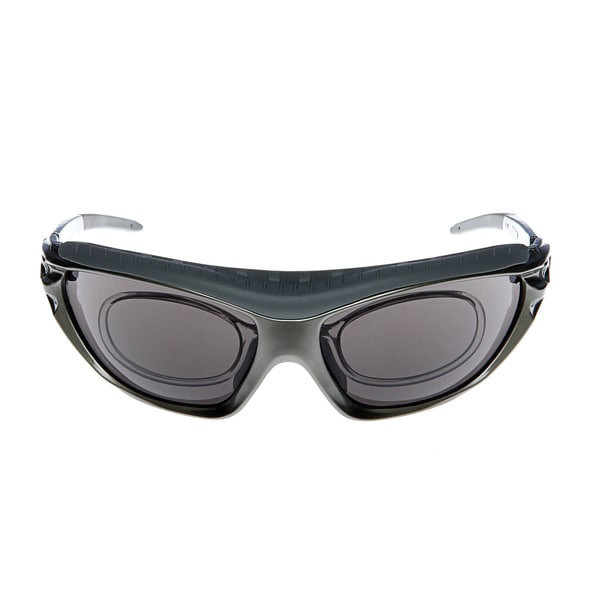 Harley Davidson Men's Taupe Streamlined Sunglasses