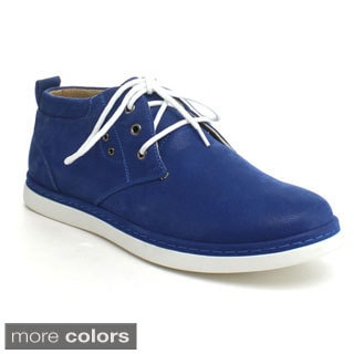 J's Awake Men's 'Carson-13' Casual Oxford Shoes