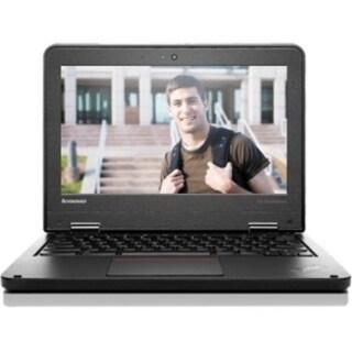 "Lenovo ThinkPad 11e Chromebook 20DU0003US 11.6"" LED Notebook - Intel"