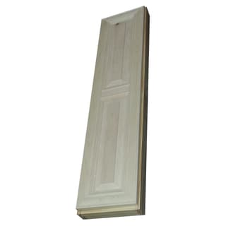 38-inch Andrew Series Narrow On the Wall Spice Cabinet