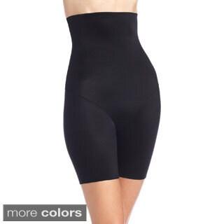 Maidenform Women's Comfort Devotion High-waist Thigh Slimmer