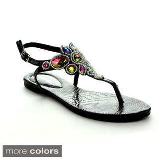 Rck Bella Women's 'Sami-43' Fashion Sandals