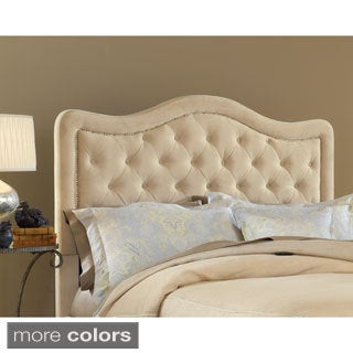 Trieste Fabric Headboard