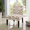 Teagan Armless Accent Chair