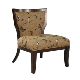 Fairmont Designs Made To Order Grace Upholstered Occasional Chair