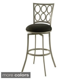 Piccard Swivel Bar Stool