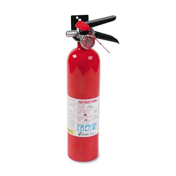 Kidde Pro Line Fire Extinguisher