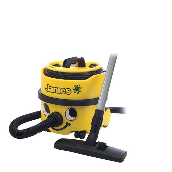 Numatic James JVP180A Vacuum