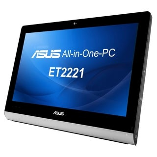 Asus ET2221IUTH-03 All-in-One Computer - Intel Core i5 i5-4440S 2.80