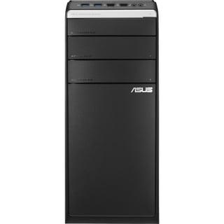 Asus M51AD-US006S Desktop Computer - Intel Core i5 i5-4460 3.20 GHz -