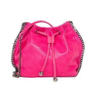Stella McCartney Falabella Small Bucket Bag