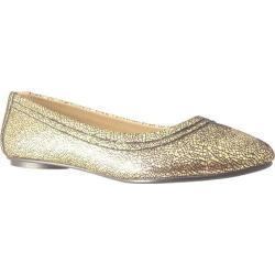 Women's Bellini Davola Gold Crackle
