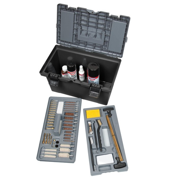 Allen Ultimate 80 Piece Gun Cleaning Kit