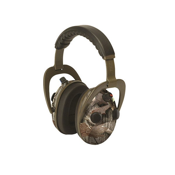 Walker's Game Ear Alpha Muff 360