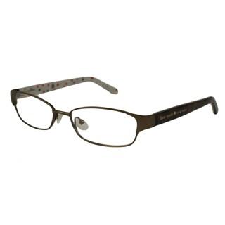 Kate Spade Readers Women's Ashland Rectangular Reading Glasses