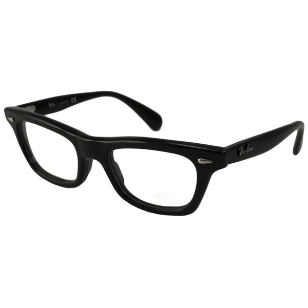 Ray Ban Reading Glasses Frame : Ray-Ban Readers Womens RX5281 Wayfarer Reading Glasses ...