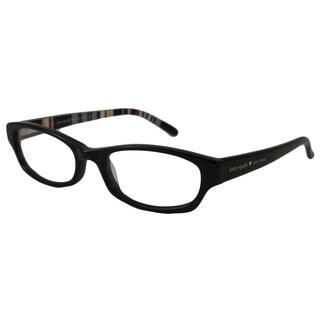 Kate Spade Readers Women's Twyla Rectangular Reading Glasses