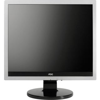 "AOC Professional E719SD 17"" LED LCD Monitor - 5:4 - 5 ms"