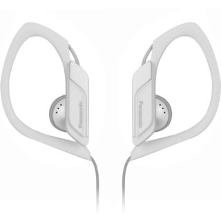 Panasonic RP-HS34-W Earphone