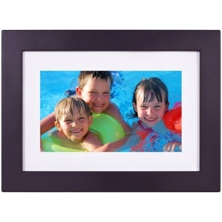 Supersonic SC-7001 Digital Photo Frame