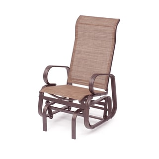 Havana Single-seat Bronze Glider