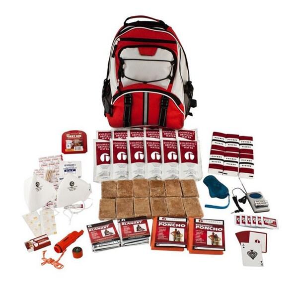 2-person Guardian Survival Kit