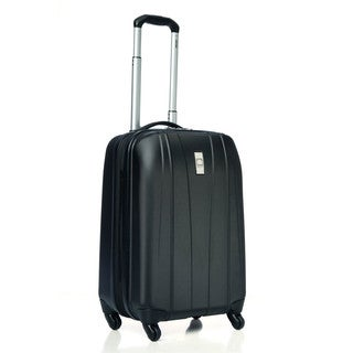Delsey Helium Shadow 2.0 21-inch Carry On Spinner Upright Suitcase