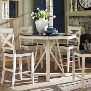 Ellinger Counter-height Round Dining Table