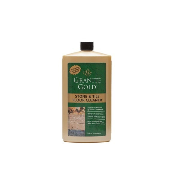 Granite Gold 32-ounce Stone & Tile Floor Cleaner