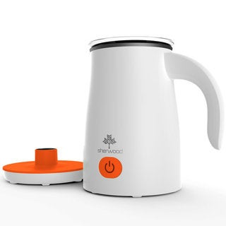 Sherwood SMF-1000O Orange Milk Frother