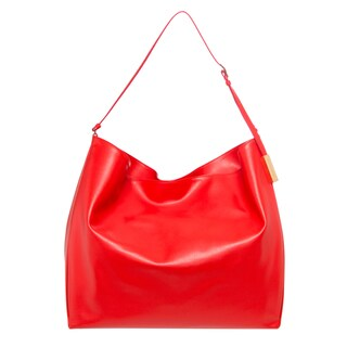 Stella McCartney Beckett Big Shoulder Bag