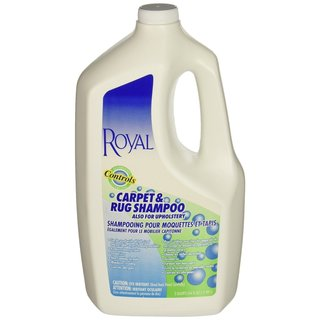 Royal Carpet and Rug Shampoo (2 pack)