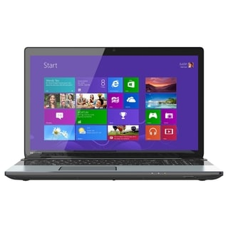 "Toshiba Satellite S75T-A7160 17.3"" Touchscreen LED (TruBrite) Noteboo"