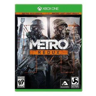 Xbox One - Metro Redux
