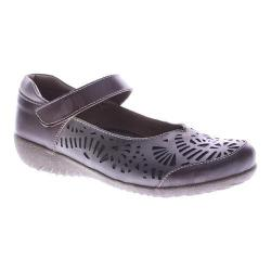 Women's L'Artiste by Spring Step Shrive Mary Jane Taupe Multi Leather