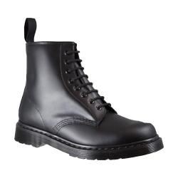 Dr. Martens 1460 8-Tie Boot Black Smooth