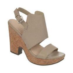 Women's Naya Misty Sandal Frappe Goat Nubuck Leather/Mirage Leather