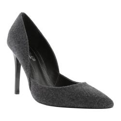 Women's Charles by Charles David Parker Pump Grey Flannel