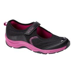 Women's Vionic with Orthaheel Technology Action Sunset Mary Jane Black