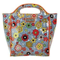 Women's Hadaki by Kalencom Insulated Lunch Pod Floral Swirl