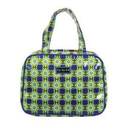 Women's Hadaki by Kalencom Make Up Case Pod Cobalt Stars