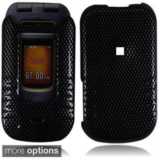 BasAcc Hard Plastic Protective Design Cover Case for Motorola Brute i680