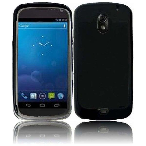BasAcc Soft Silicone Skin Cover Case for Samsung i515 Galaxy Nexus CDMA Prime