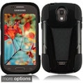 BasAcc Dual Layered Stand Hybrid Cover Case for Samsung Galaxy Light T399