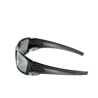 Oakley Fuel Cell Black Ink with Black Iridium Polarized Lenses