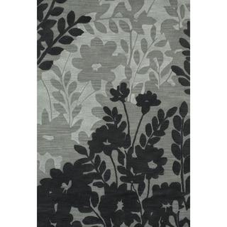 Feizy Terresa Grey Rug (8' x 11')