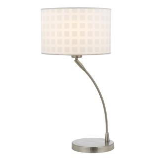Cal Lighting Posita Metal Table Lamp