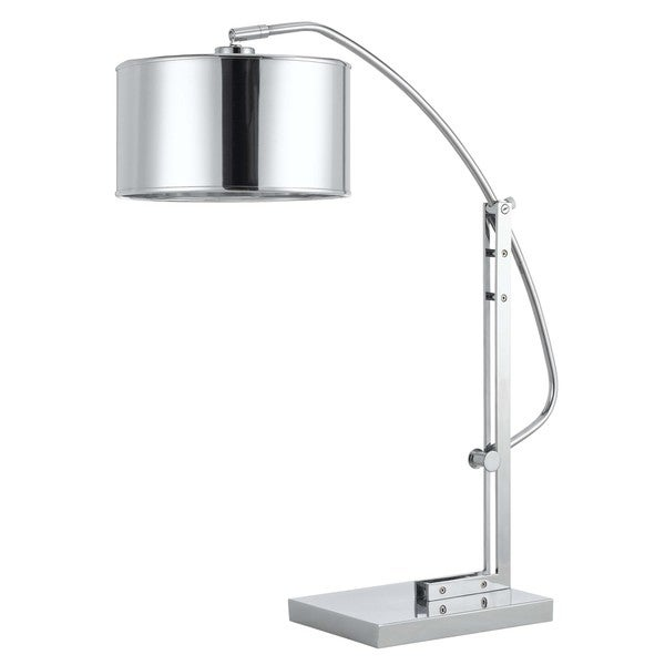 Cal Lighting Houma Mini Arc Table Lamp